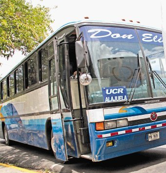 Buses UCr