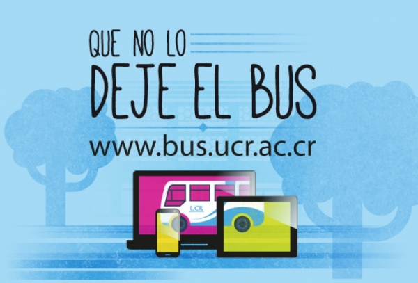 Horario del Bus Interno